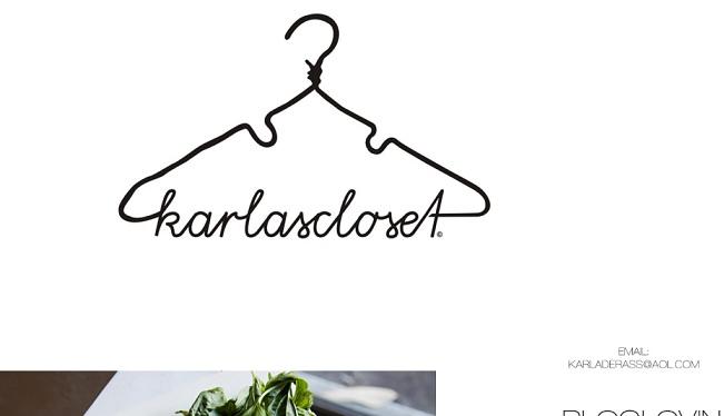 Karla's Closet