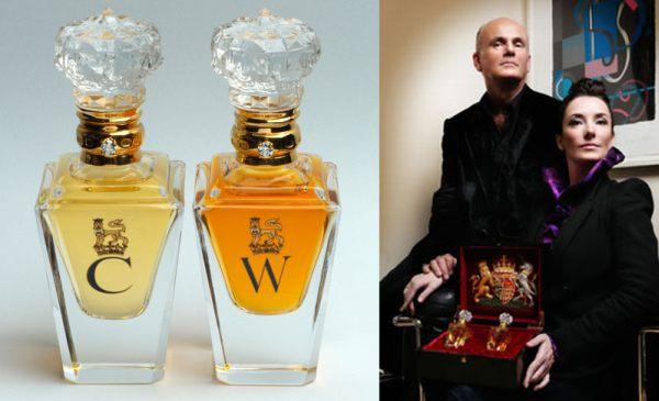 Clive Christian Pure Perfume