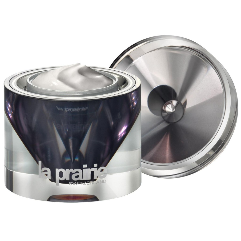 La Prairie Platinum Rare Cellular Cream