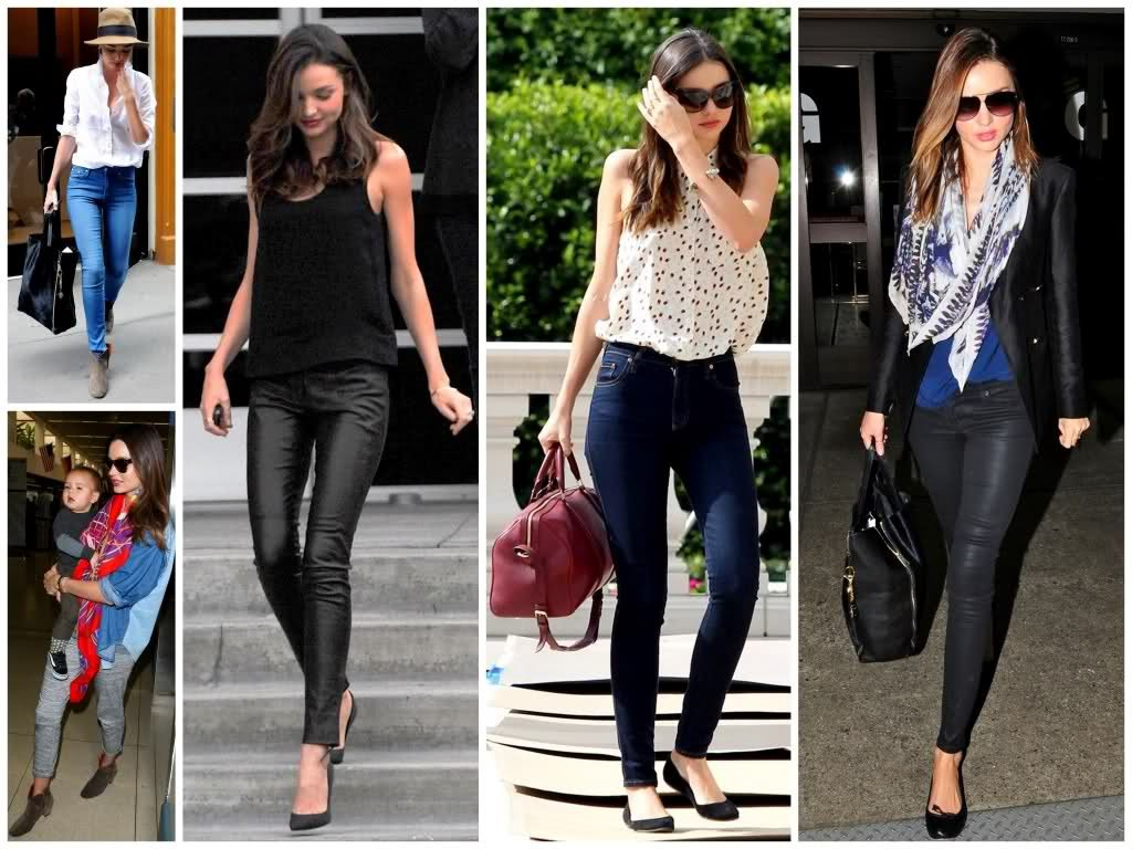 casual chic fashion style