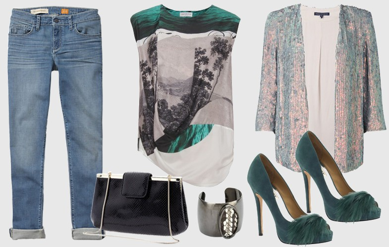casual chic fashion style 2