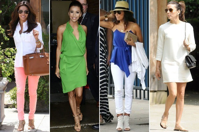 Eva Longoria Clothing Line Fashion Blog