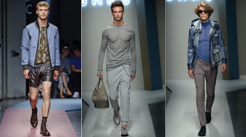2015 Summer Fashion men