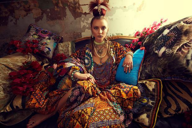 exotic fashion style 03