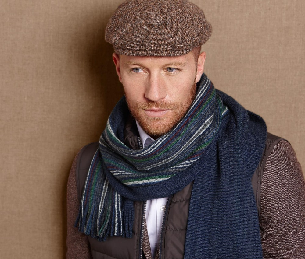 scarves for men