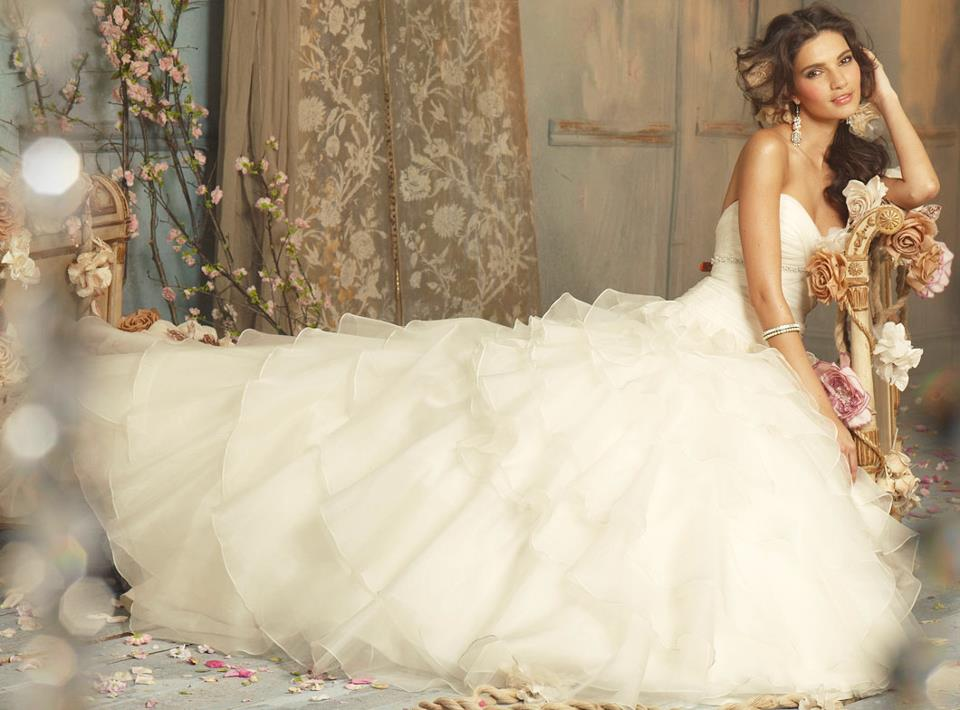 5 Lesser-Known Tips To Help You Choose A Great Wedding Dress ...