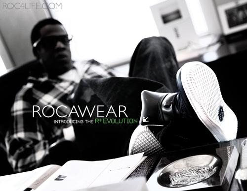 Jay-Z – Rocawear