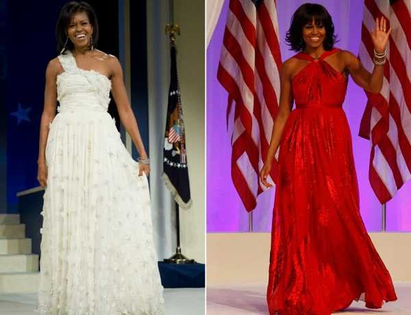 Why Michelle Obama Became A Style Icon
