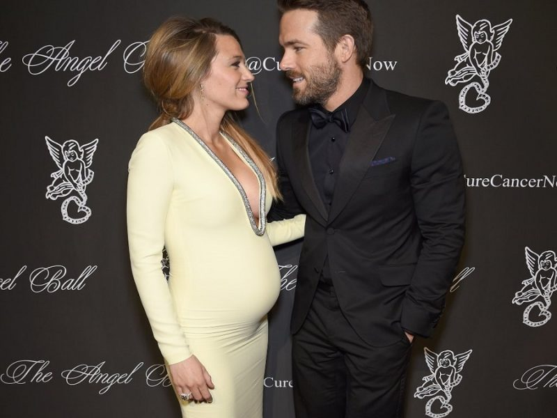 Celebrity Inspired Maternity Fashion Ideas