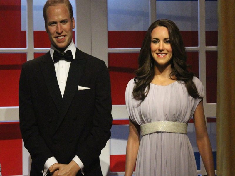 Copying Kate Middleton's Style On A Budget