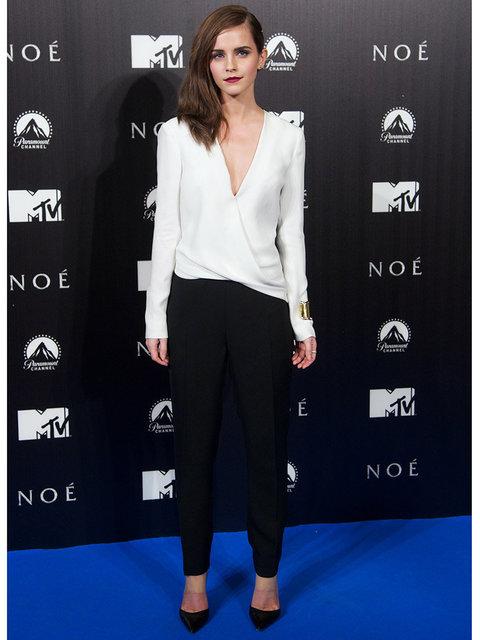 Emma Watson Outfit