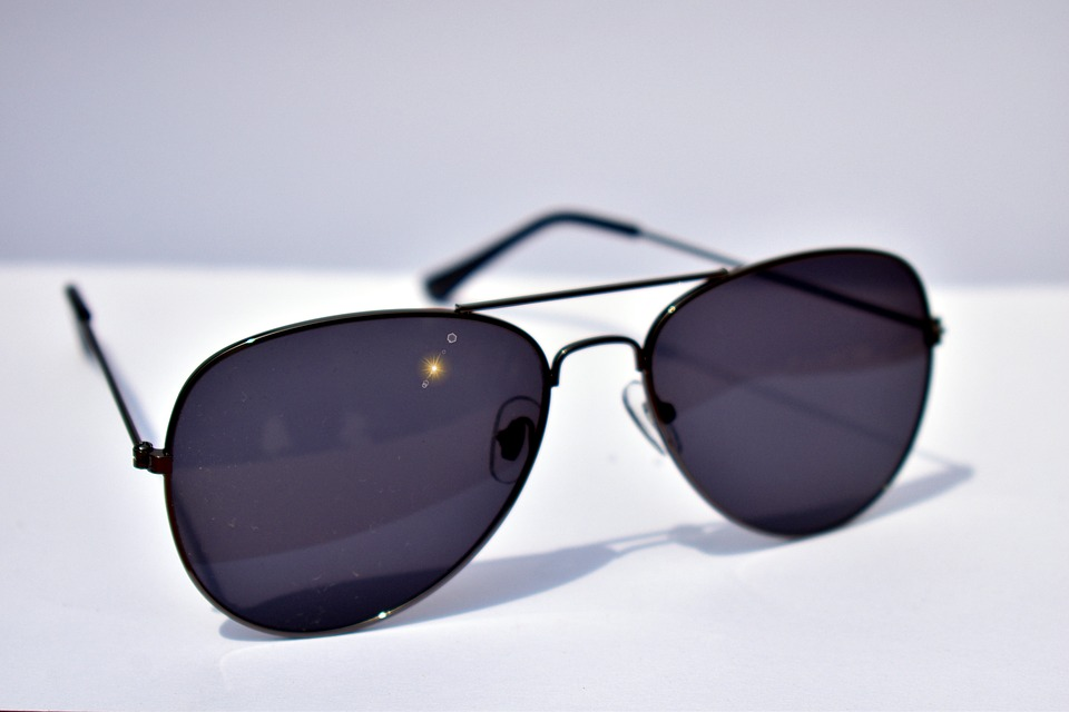 Sunglasses For Minimalistic Personal Style -Aviator