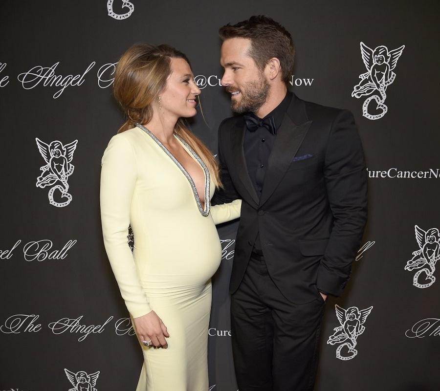 Celebrity Inspired Maternity Fashion Ideas